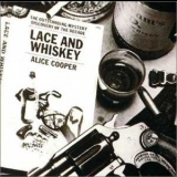 Alice Cooper - Lace and Whiskey '1977